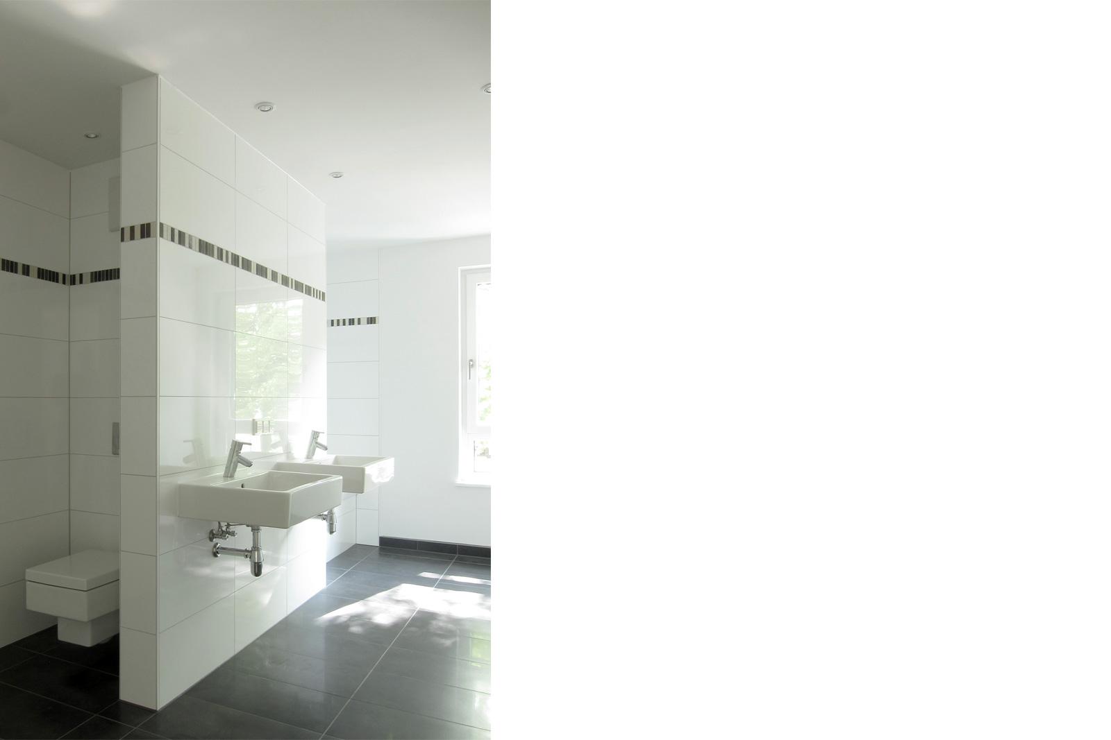 Haus W – Neubau eines Doppelhauses in München – Architekt Martin ...
