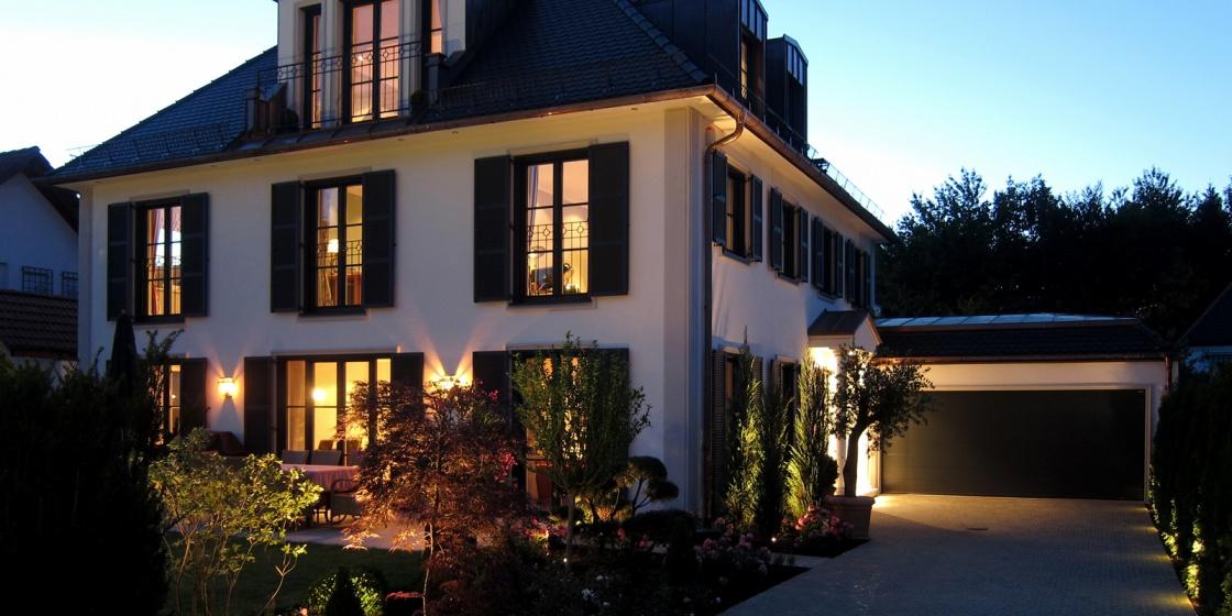 Architekt In München neubau und umbau wohnhäusern architekt martin hron münchen